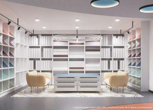 STROYTEX [дизайн интерьера офисного пространства] 2019